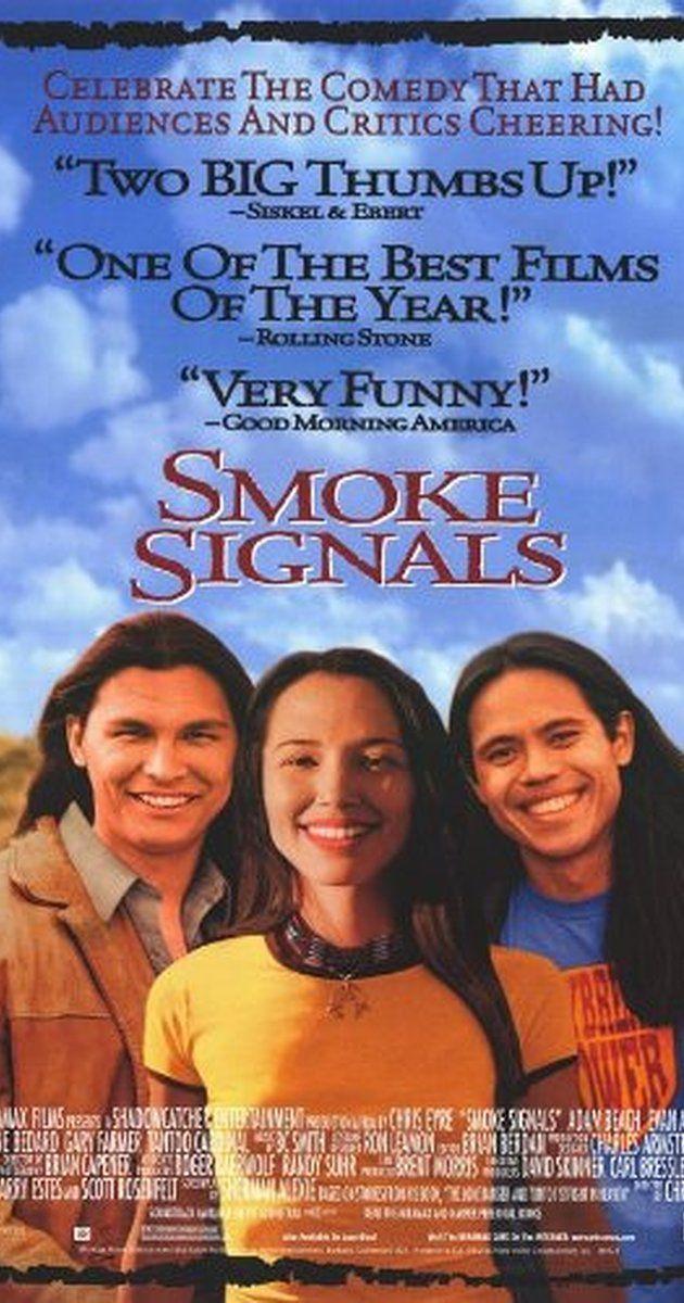 Directed by Chris Eyre.  With Adam Beach, Evan Adams, Irene Bedard, Gary Farmer…