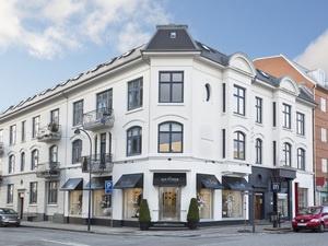Lager/produktionslokale til leje på Jægersborg Alle 33, 2920 Charlottenlund