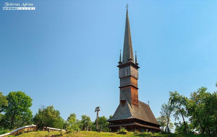 Biserica de lemn din Șurdești, a fost construită în 1721