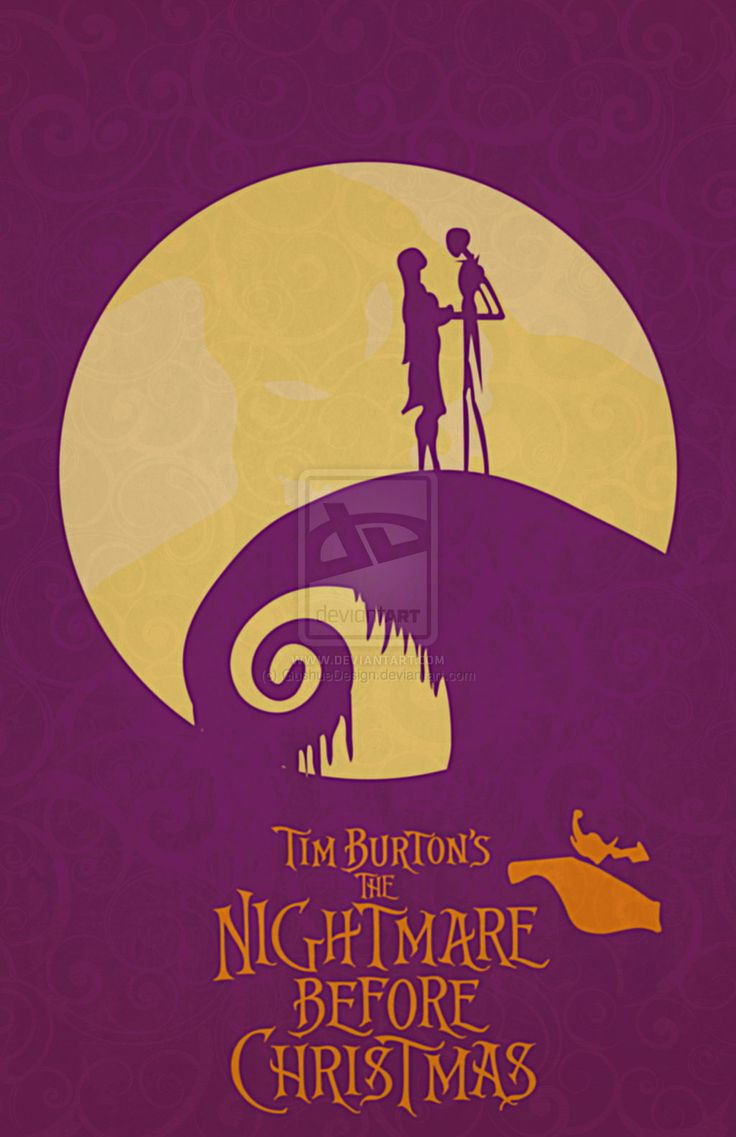 Nightmare Before Christmas Quotes - #GolfClub