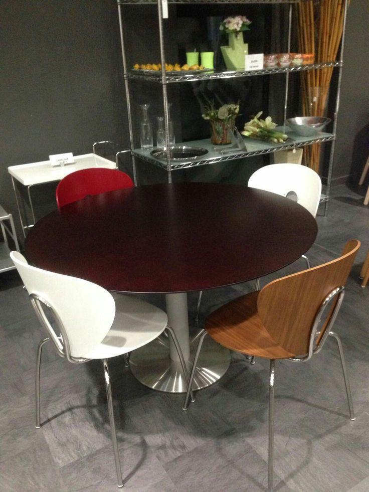 Mejores 8 imágenes de Comedor: mesas y sillas en Pinterest ...