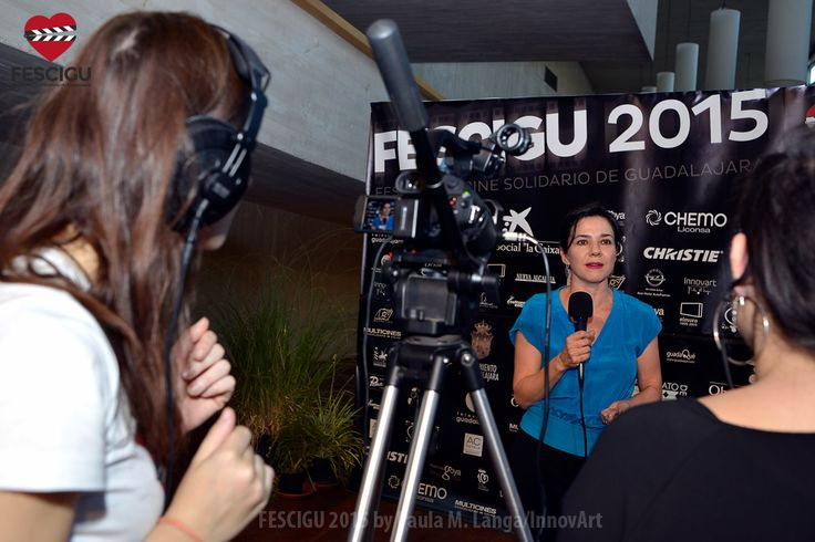 Entrevistas. Fecha: 01/10/2015. Foto: Paula M. Langa/InnovArt