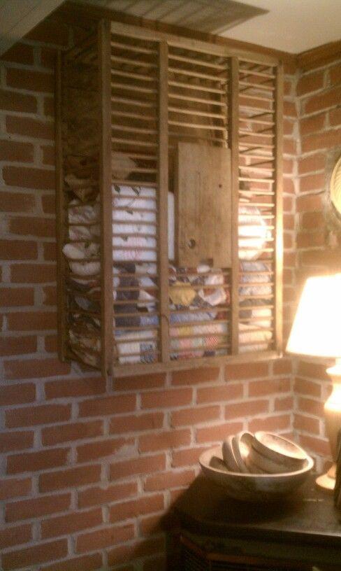 primitive kitchen decorating ideas aid pasta 86 best chicken feeder & nesting box images on ...