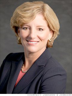 Sheri McCoy (born 1959) is an American scientist and business executive. She is known as the CEO of Avon Products and former Vice Chairman and member of the Office of the Chairman of Johnson & Johnson, where she was responsible for the pharmaceutical and consumer business divisions of the company. In August 2012, she was recognized as the 39th most powerful woman in the world by Forbes Magazine. www.propellher.com