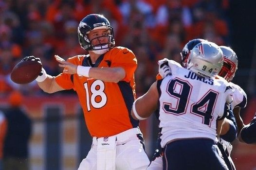 Peyton Manning 'Omaha': Mysterious call brings donations, drinking game, meaning