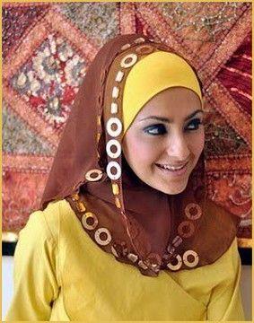 Bokitta Scarves Hijabs Satin And Chiffon Collection 2014 5 Bokitta Scarves / Hijabs Satin And Chiffon Collection 2014
