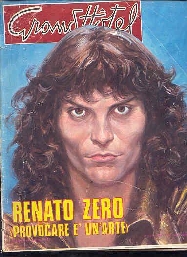 Renato Zero (giornale)