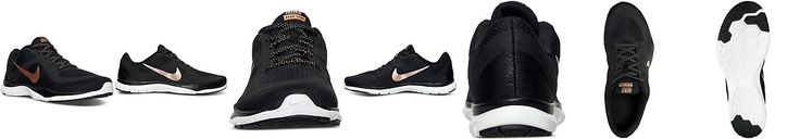 Nike Women's Flex Trainer 6 Training Sneakers from Finish Line $70