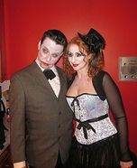 Homemade Costumes for Couples - Costume Works (page 8/16)