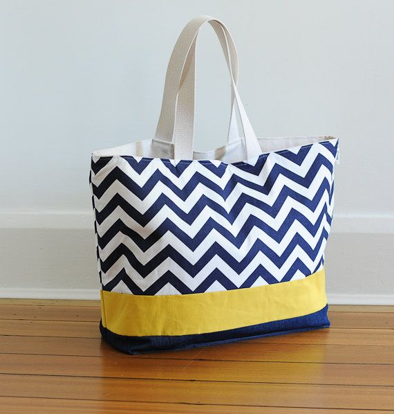The 25  best Large beach bags ideas on Pinterest