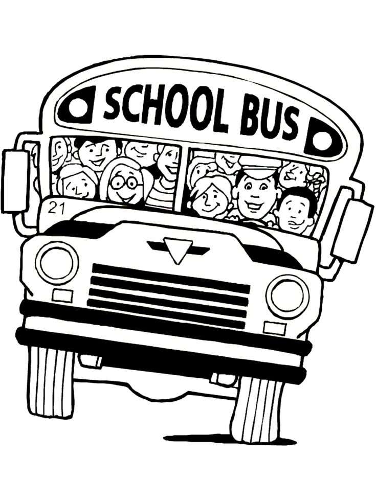 Best 25 School bus clipart ideas on Pinterest  School bus