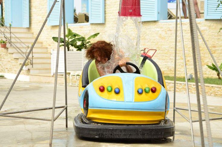Summer fun - minicars - Phoenicia Holiday Resort, North Mamaia, Constanta, Romania