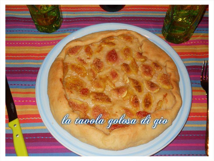 pizza+di+fichi+dolci++morbidissima