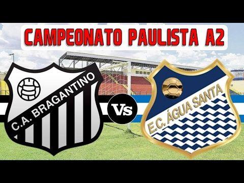 CAnadauenCE tv: Bragantino elimina Água Santa e conquista acesso à...