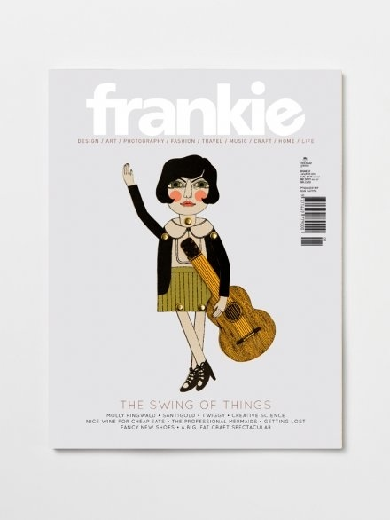 frankie issue 51