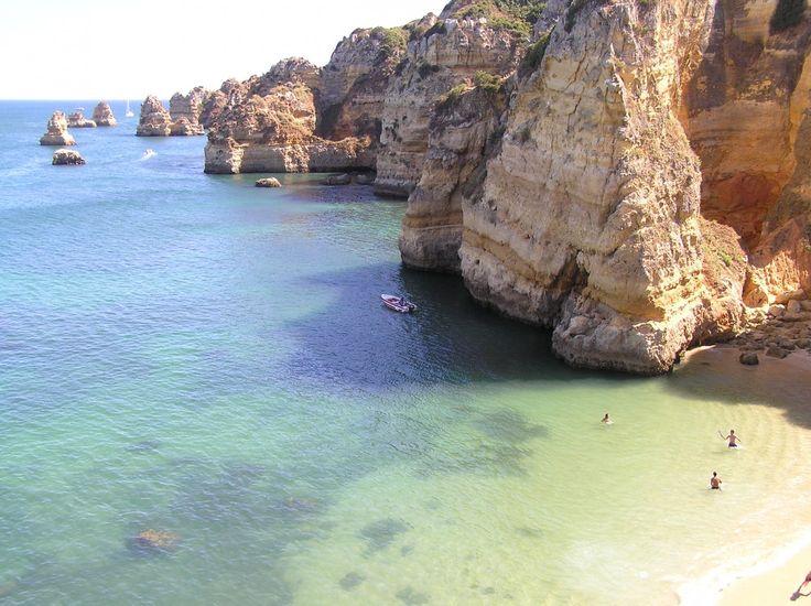 Les 10 plus belles plages du Maroc auxquelles vous devez absolument y aller cet été Sidi Hssain, Nador