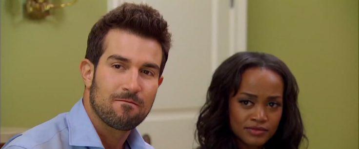 The Bachelorette episode 9 recap: The guys meet Rachel's family, and awkwardness ensues.