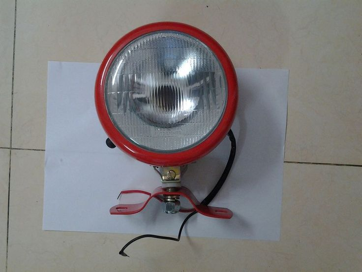 Massey Ferguson Light Bulb : Massey ferguson plough lamp light with bulb
