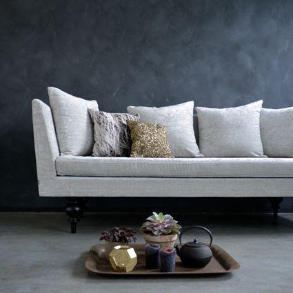 Viola dining sofa