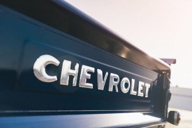 1951 Chevrolet 3100 Pickup 7 740x492 - 1951 Chevrolet 3100 Pickup