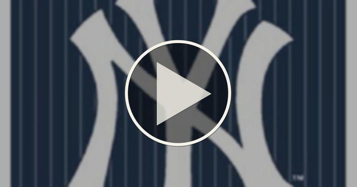 Pinstripe Tales - Puntata 46 Puntata al completo con Kevin Senatore Pierluigi Mandoi e Nicolò Gatti che commentano l'ultima settimana degli Yankees la situazione in vista dei prossimi impegni con il possibile rientro di Teixeira ed il mercato attorno ai grandi nomi del bullpen Andrew Miller ed Aroldis Chapman.