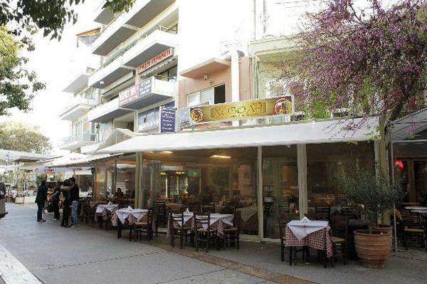 Hovoli Steakhouse, Heraklion Crete