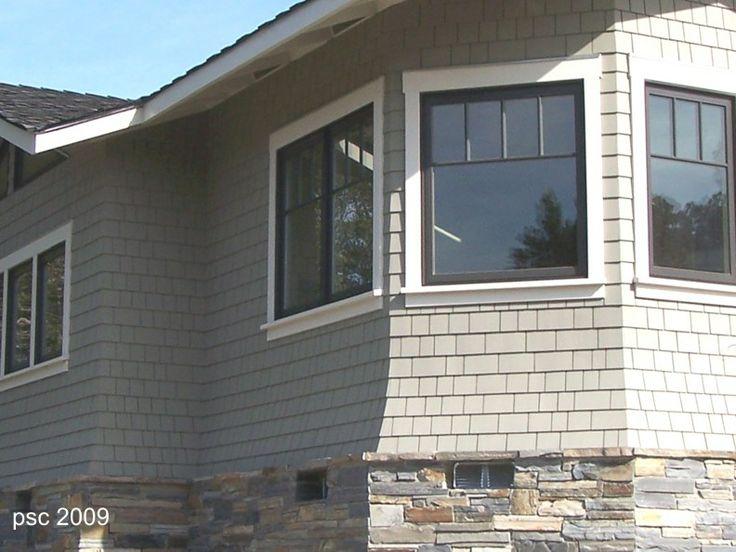 Sunset Hill House: Shingle Style Architecture