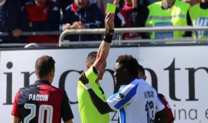 Sulley Muntari: Garth Crooks calls for black players in… http://abdulkuku.blogspot.co.uk/2017/05/sulley-muntari-garth-crooks-calls-for.html