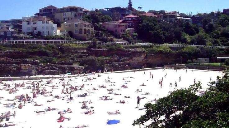 Australia - SYDNEY BEACHES
