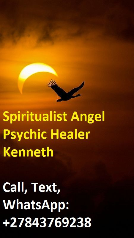 Witchcraft Spell, Call / WhatsApp: +27843769238