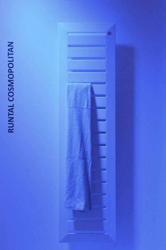 Runtal Cosmopolitan radiátor