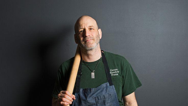 The Tastemakers: Marc Vetri #angelsfoodparadise