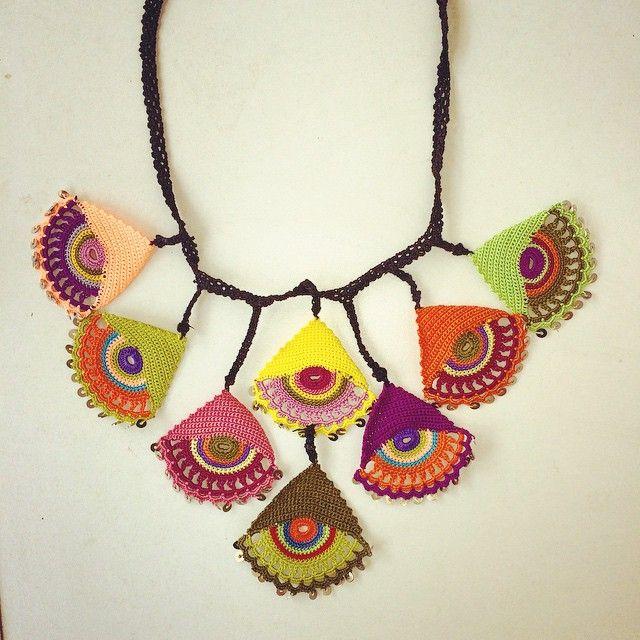 #iğneoyası #efeoyası #necklace  #naturalstone #elemeği #handmade #birgi #bahar #the #spring #sandıkoğlu #turkey #ege