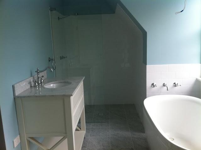 13 Best Images About Dormer Bathroom On Pinterest