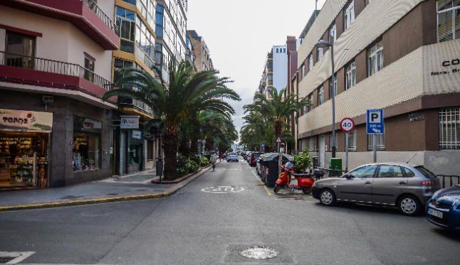 La capital recibe la mitad que Santa Lucía para mejorar zonas comerciales   laprovincia.es
