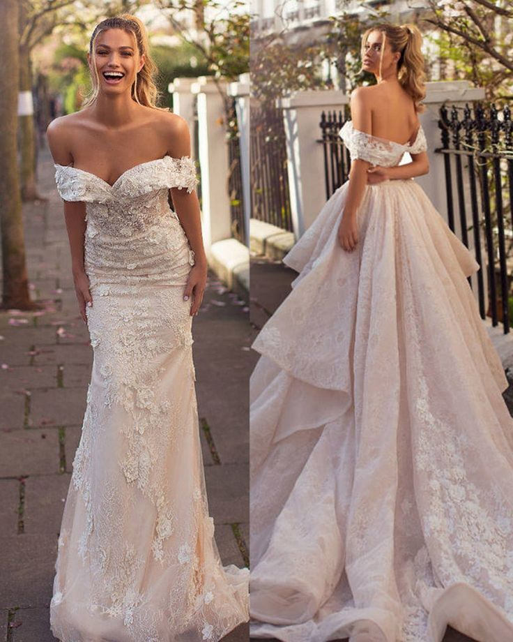 11+ Convertible wedding dress ideas in 2021