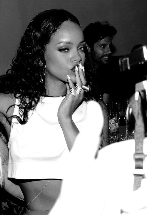 beautiful, Queen, and rihanna image