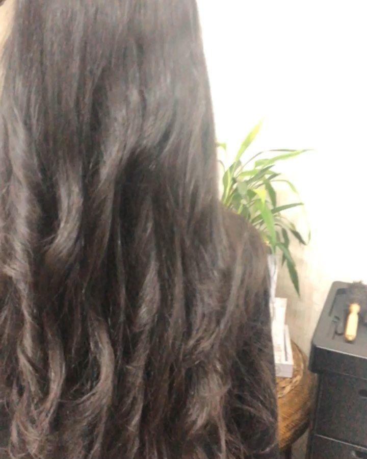 هالزبونه الجميله مسويه قص مع برنامج علاج الشعر برو بروتين امريكي يمنح الشعر نتائج غاية فالروعة والتميز يجعل مظهر الشعر طبيعي Long Hair Styles Hair Styles Hair