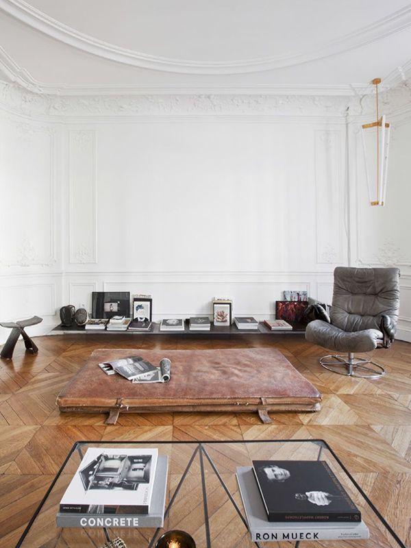 Interior | Kährs Parkett | Inspirationen auf www.kahrs.com
