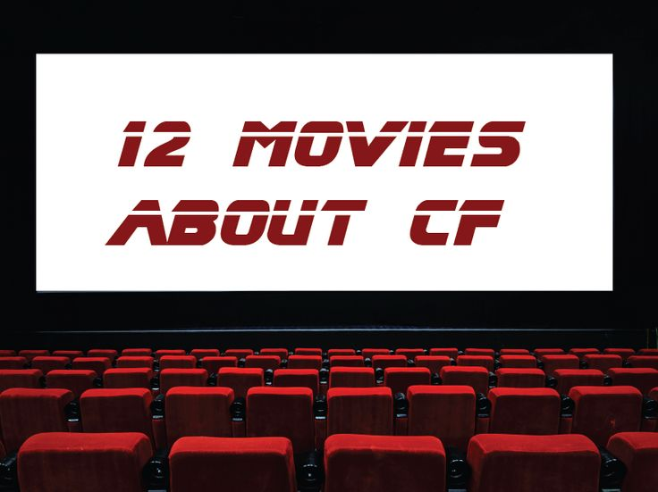 See a list of 12 Movies about Cystic Fibrosis