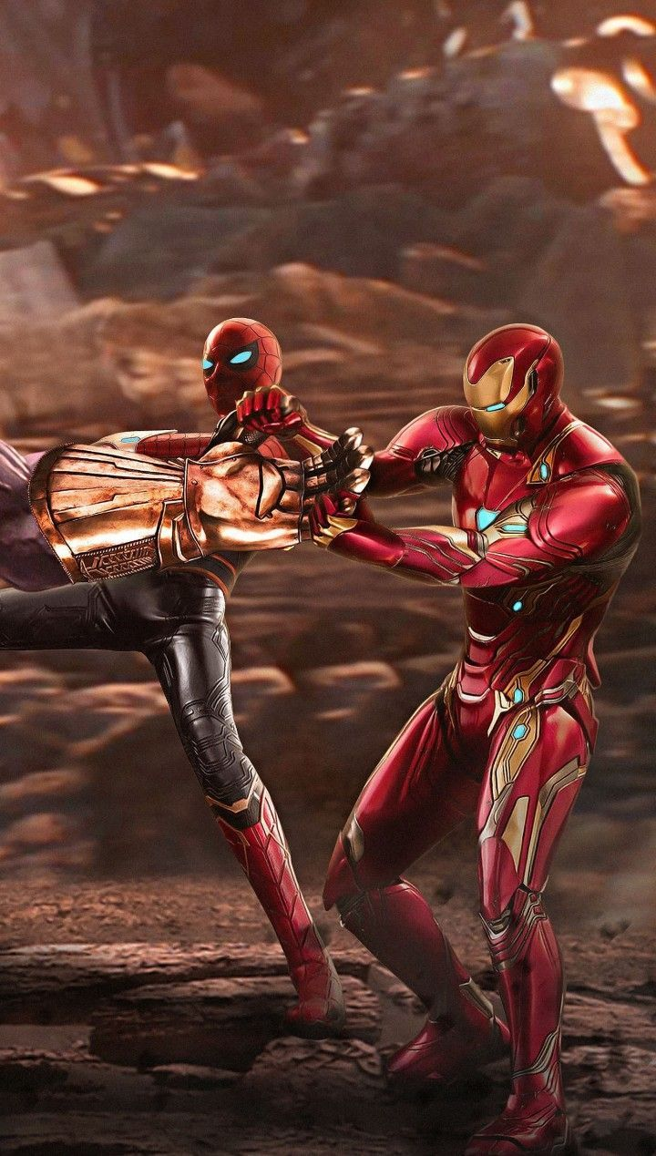 Film Review Spider Man Far From Home Iron Man Avengers Iron