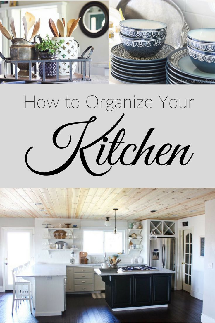 organize kitchen office tos. 10 Cheap \u0026 Easy Kitchen Organization Tips Organize Office Tos C