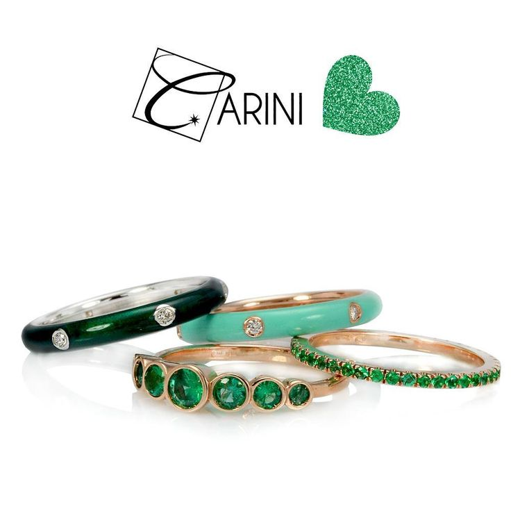 Simplicity and colors never go out of style.. #carinigioielli #designer #summer17 #newcollection #italianjewelry #etsyseller #handmade #rings #gemstones #sparkle #jewelrygram #jewelrydesign #inlove #fashion #style #cute #instagood #accessories #jewellery #jewelry #trendy #musthave #diamonds #birthday #birthstone #june #gifts #inselly