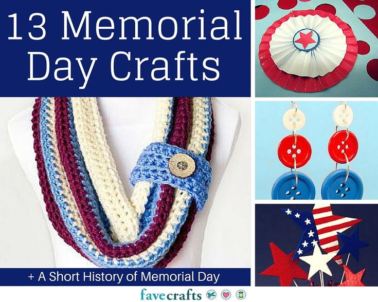 memorial day history for students
