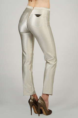 Le Gambi Disco Pants via Tin Roof Vintage!