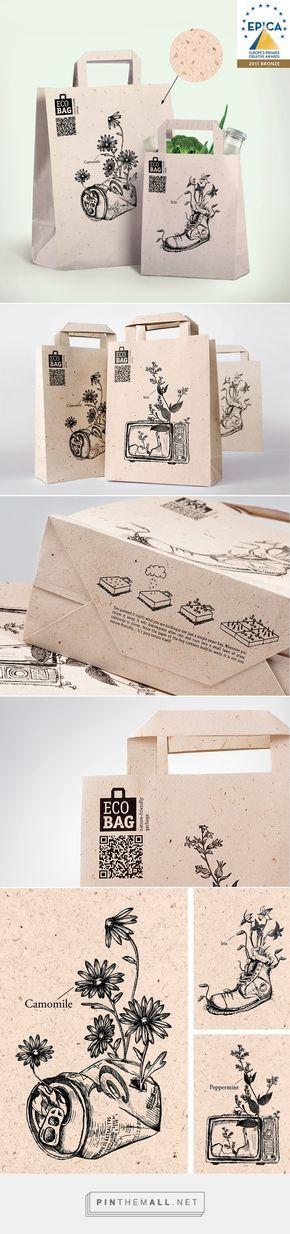 30 best desperdcio zero images on pinterest eco bag packaging bolsa carton fandeluxe Images