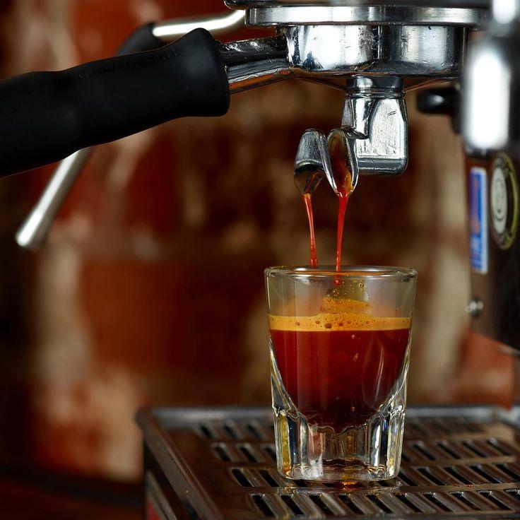 Making Rooibos tea part of café culture since 2005.  #redespresso #rooibosespresso #caffeinefree