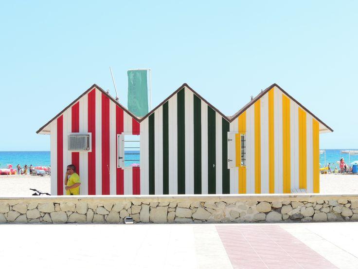 El Campello, Spain