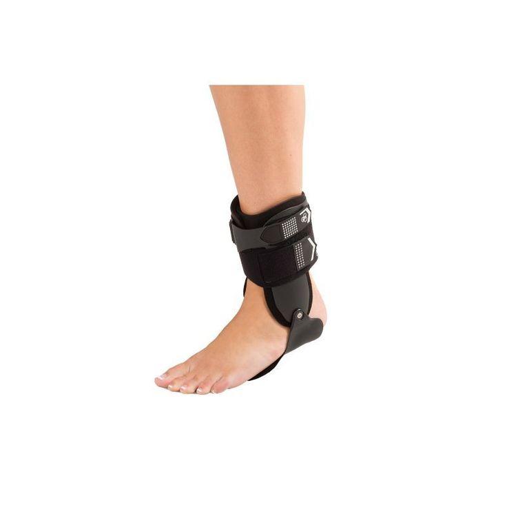 DonJoy Performance Bionic Stirrup Ankle Brace, Black #braces