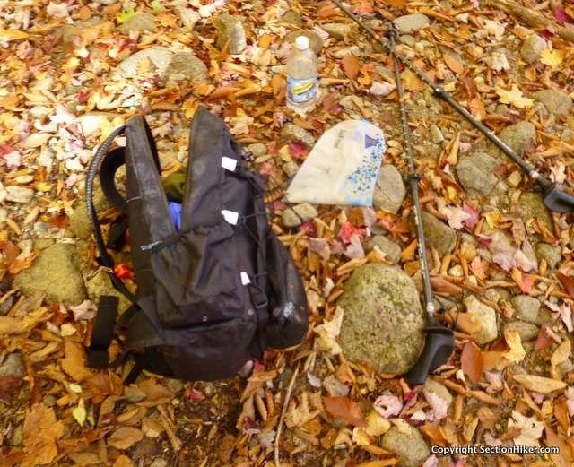 Hyperlite Mountain Gear Daybreak Daypack Review